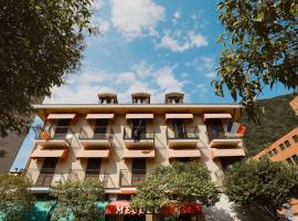 Hotel Meublè Moderno, Laveno-Mombello