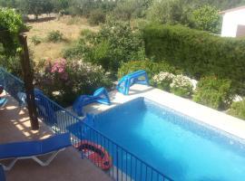 Villa Dyana, Droushia (Inia yakınında)