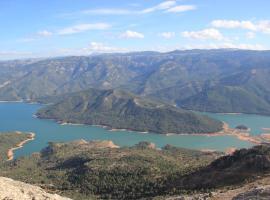 AguasBlanquillas, Coto Rios (Nava del Rico yakınında)