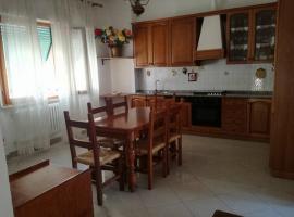Appartamento vacanze al mare Toscana, Rosignano Solvay (Rosignano Marittimo yakınında)