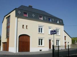 The Bick Farmhouse, Arlon (Metzert yakınında)