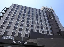 Hotel Leon Hamamatsu