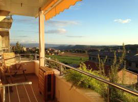 La Quiniela, Aviá (Berga yakınında)