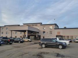 Wabasca Inn, Wabasca