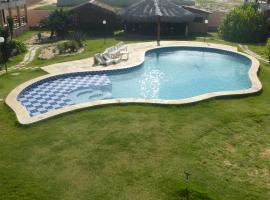 Residence Ondas do Mar, Taíba (Paracuru yakınında)