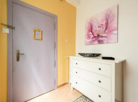 APARTAMENTO FRIENDS-MADRID