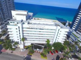 MiamiBeachFront + Pool + Parking 4