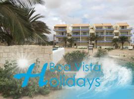 Boa Vista Holidays