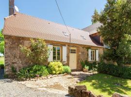 Holiday home Le Moulin, Savignac-Lédrier (рядом с городом Saint-Cyr-les-Champagnes)