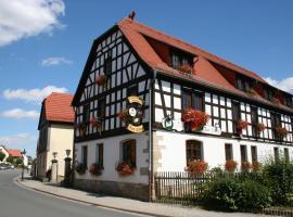Gasthaus & Hotel Zur Linde, Hermsdorf