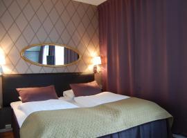 Skagen Hotel, Bodø
