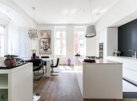 Luxurious Apartment Cankar