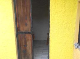 Salamandras House Volcan Pacaya, El Cedro