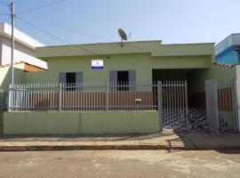 Casa Sul, São João Batista do Glória (Esmeril yakınında)