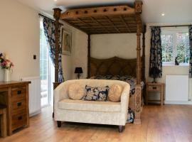 The Lodge, Bridgwater