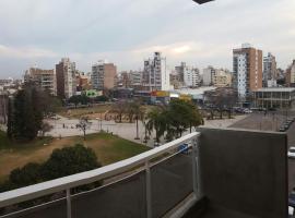 Aires De La Libertad
