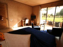 Villa Rose Sultan & Spa, Lahebichate
