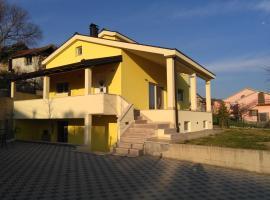 Holiday House Krizanovic, Domanovići (Stolac yakınında)