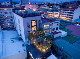 Hotel Presidente San Jose City Center