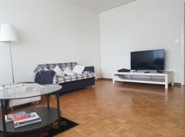 Apartment Loreto, Zug