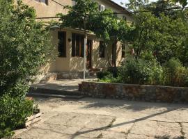 Hotel Nreni, Agarak (Meghri yakınında)