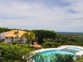 la casa en el aire, Villavicencio