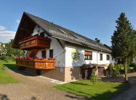 Ferienhaus Richter, Drognitz