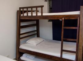 Paisa Medellin Apartment