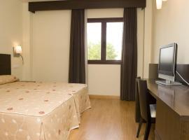 Hotel Tudanca-Aranda II, Aranda de Duero (Pardilla yakınında)