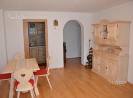 Appartamento Valle Aurina, San Giacomo