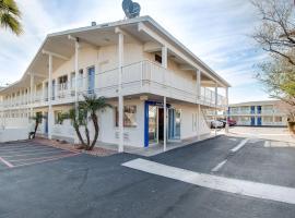 Motel 6 Phoenix East