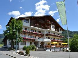 Hotel Neuwirt, Kirchdorf in Tirol