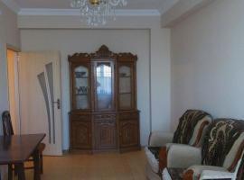 Karim Apartment, Masazır (Xirdalan yakınında)