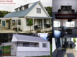 Whangarei Holiday Houses