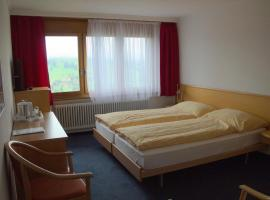 Hotel Eigerblick, Grindelwald
