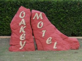 Oakey Motel