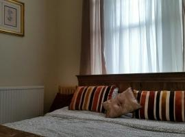 Spacious One Bedroom Flat zone 2