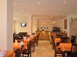 Brooklyn Hotel Addis Ababa