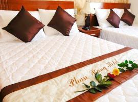 Phan Rang Hotel, Phan Rang