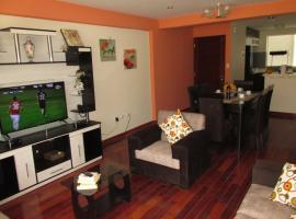 Furnished apartment Cusco