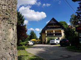 Hotel Sonne, Seiffen