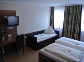 Hotel Daimerwirt, Moosinning