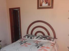 Hotel Relaxis, Quevedo (Balzar yakınında)