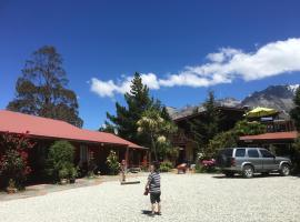 Glenorchy Motels