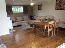 Bulwarra Bed & Breakfast, Dubbo (Wellington yakınında)