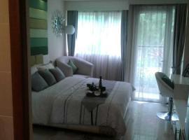 Apartemen Oasis Cibarusah, Leuweungmalang 2 (рядом с городом Cibitung)