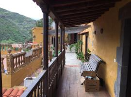 Traditional Canarian Country House B&B, Valsequillo