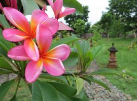 TEGAL SARI, Pemuteran- North Bali