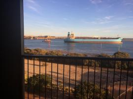 Best View in Port Hedland, Port Hedland