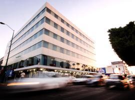Hi Hotel Impala Queretaro